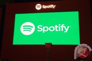 Spotify sukses jaring 60 juta pelanggan berbayar
