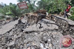 Bencana Tanah Bergerak Di Banjarnegara