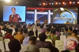 Presiden Jokowi fokuskan perbaikan regulasi dan pembangunan infrastruktur