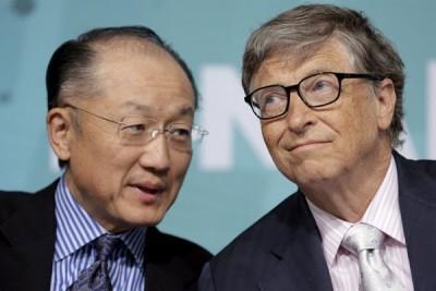 "Bank Dunia akan bantu kurangi angka ""stunting"""
