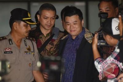 KPK kembali periksa Direktur Agung Sedayu terkait reklamasi
