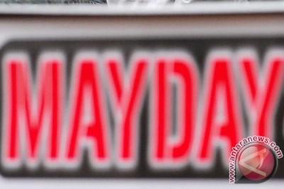 3.400 polisi amankan hari buruh di Riau