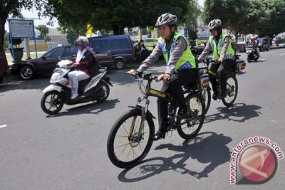 Polisi tangkap terduga penembakan di Magelang