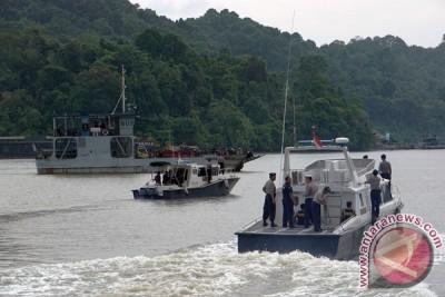 14 peti jenazah sudah dibawa ke Nusakambangan
