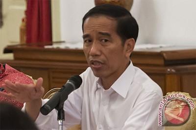Presiden Jokowi: RUU Pilkada harus bersifat permanen