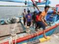 Kapal Penangkap Ikan Ilegal