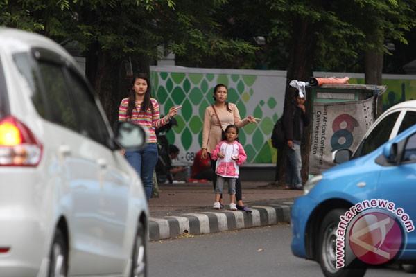 Jakarta uji coba penghapusan 3 in 1 mulai 5 April 04a3092f92
