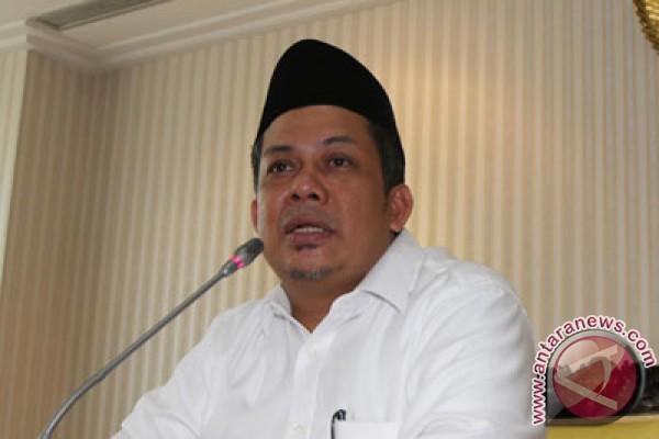 Fahri: DPR tidak terganggu pasca Novanto tersangka