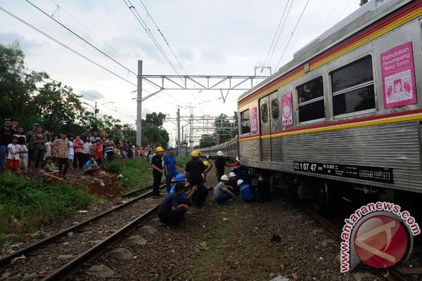 KCJ: jalur Manggarai-Tanah Abang sudah normal