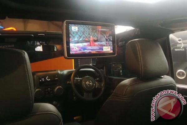 TV berbayar NexDrive bidik pemilik mobil premium di IIMS