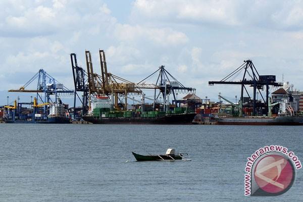 BPS: kinerja ekspor dukung ekonomi triwulan I-2017
