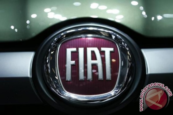 Prancis selidiki kemungkinan Fiat curangi emisi diesel
