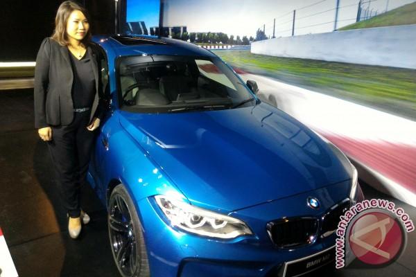 BMW M2 Coupe Rp1,3 miliar