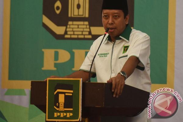 PPP ajak Muslim Indonesia tetap setia kepada NKRI, tolak khilafah