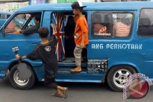 Indonesia bebas anak jalanan 2017