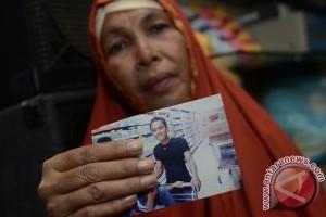 Keluarga Rinaldi berharap dibebaskan