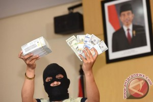 KPK dorong partai politik adakan sekolah anti korupsi