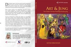 Resensi buku -  Art & Jung ; Seni Dalam Sorotan Psikologi Analitis Jung