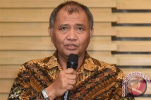 KPK tangkap basah seorang panitera PN Jakarta Pusat