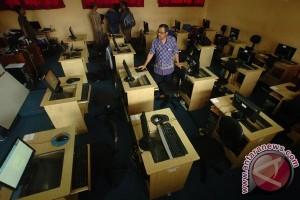 Menag harapkan MTS segera UN berbasis komputer