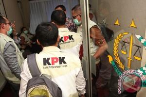 KPK kirim penyidik ke Singapura terkait perkara e-KTP