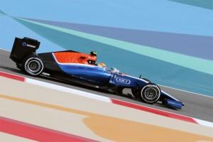 Rio di posisi 21 dalam latihan bebas GP Formula Satu Rusia