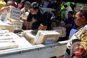 UN 2016 di Medan bebas dari pemadaman listrik