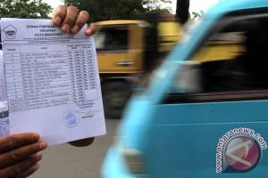 Tarif angkutan Karimun turun menyesuaikan harga BBM