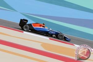 Rio di posisi 14 pada sesi latihan ketiga GP China