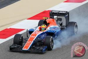 Rio berharap hasil maksimal di Sirkuit Sochi Autodrom