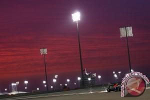 Honda akan pasok mesin ke Sauber mulai 2018