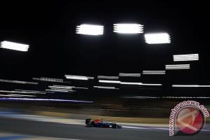 Hasil kualifikasi Formula 1 GP Monaco