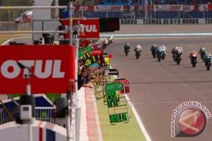 Sirkuit Barcelona akan jadi tuan rumah MotoGP sampai 2021