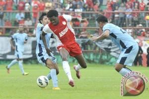 Persela sertakan dua mantan PSM ke Makassar
