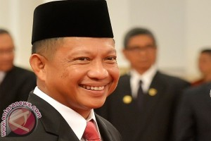 President urged police to continue institutional reforms: Karnavian