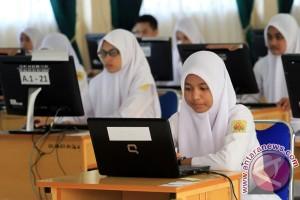 Telkom: kendala jaringan UNBK terjadi di lokal sekolah