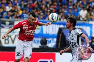 Sriwijaya FC Juara Tiga Piala Bhayangkara