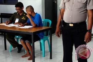 Lima anak jalani Ujian Nasional di Rutan Makassar