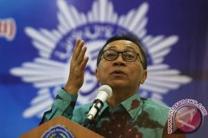 Komentar Ketua MPR soal rusuh Tanjungbalai