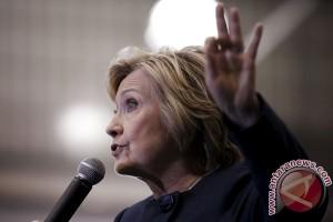 Setelah debat, Asia pilih Hillary Clinton