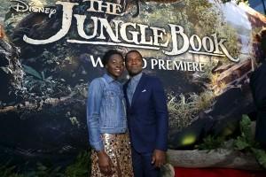 """""""The Jungle Book"""" raup 103,6 juta dolar AS"""