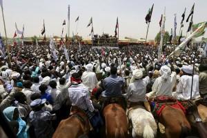 Sudan perpanjang gencatan senjata
