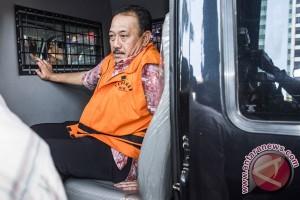 Jamwas: pemeriksaan jaksa PT Brantas tunggu kesimpulan akhir