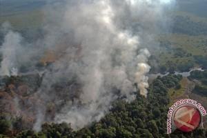 BMKG pantau 82 titik panas di Sumatera