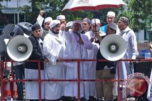 Kader muda Hanura kritik Habib Rizieq