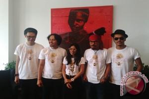 Konser Parahita, kolaborasi Dialog Dini Hari dan Endah N Rhesa