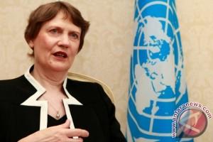 Mantan PM Selandia baru ingin jadi Sekjen PBB