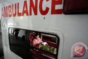 Menkes siapkan 53 ambulans antisipasi demonstrasi