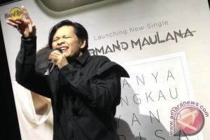 """Armand Maulana luncurkan single kedua """"Sebelah Mata"""""""