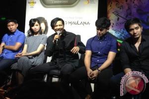 Nino RAN kesulitan bikin lirik untuk Armand Maulana